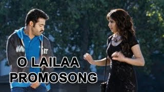 O Lailaa Promo Song || Ramayya Vasthavayya Movie || Jr.Ntr ,Samantha,