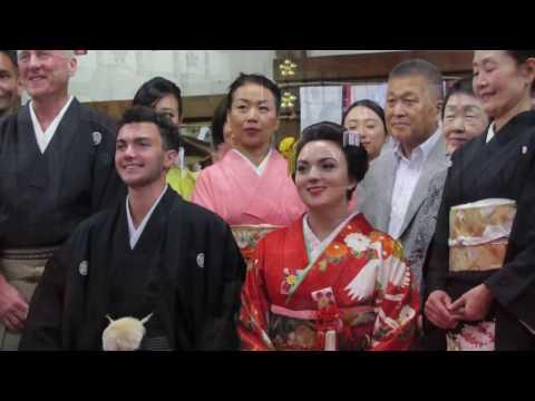 Wedding in Kanazawa -full version-