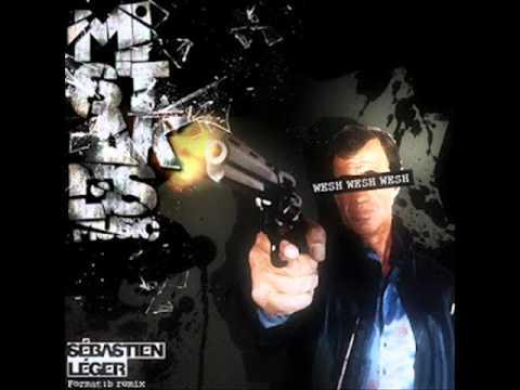 Sebastien Leger - Wesh Wesh Wesh (Original Mix).wmv