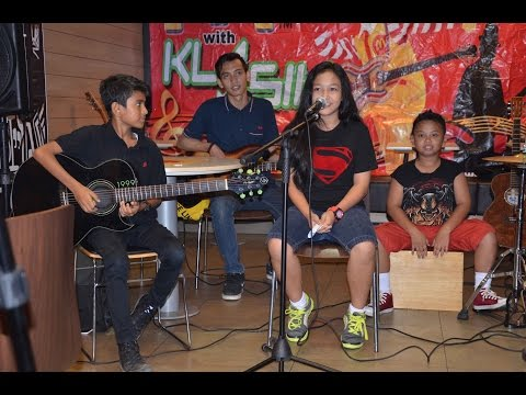 Creed - One Last Breath (CHILOKustik Cover)