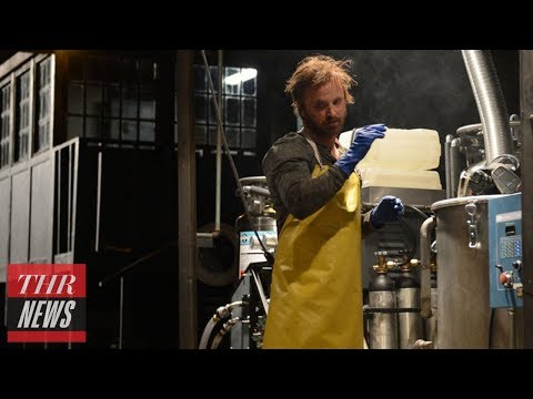 'Breaking Bad' Movie To Be Sequel Revolving Around Aaron Paul as Jesse Pinkman | THR News Mp3