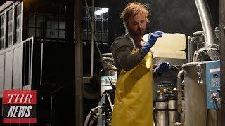 'Breaking Bad' Movie To Be Sequel Revolving Around Aaron Paul as Jesse Pinkman | THR News