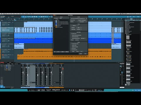 Learn how to get your tracks, sessions, and files to others the right way and prepared properly