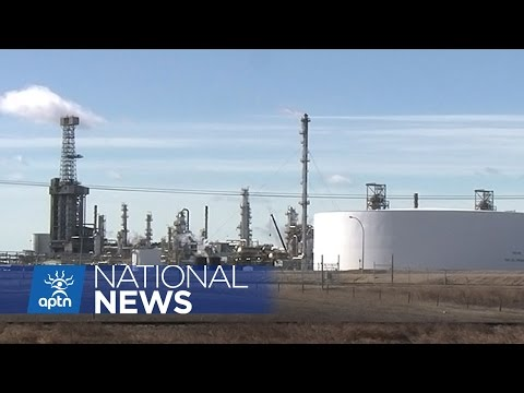 Boom and Bust, Cold Lake First Nation's Delicate Relationship with Oil | APTN News