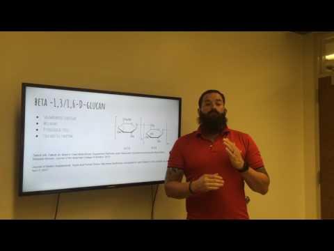 Pharmaconutrition Presentation