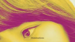 【HöLDERLINS】Domination.
