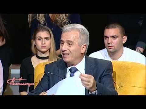 CIRILICA - Albanci I NATO Su Bili Saveznici Na Kosovu I Zajedno Cinili Zlocine - TV Happy 05.11.2018