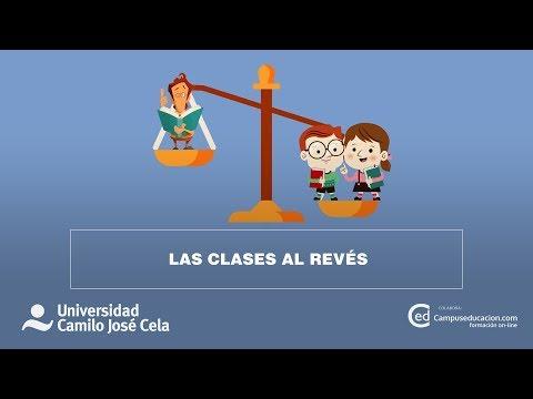 FLIPPED CLASSROOM (CLASES AL REVÉS)