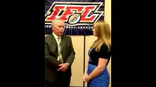 2013 IFL League Meetings Interviews