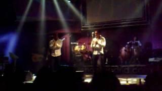 Los Kome Kome-Como baila mi gitana-Disco a la venta junio 2010 FNAC y Corte ingles.mp4