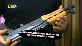 Rencontre avec un trafiquant d'armes thumbnail
