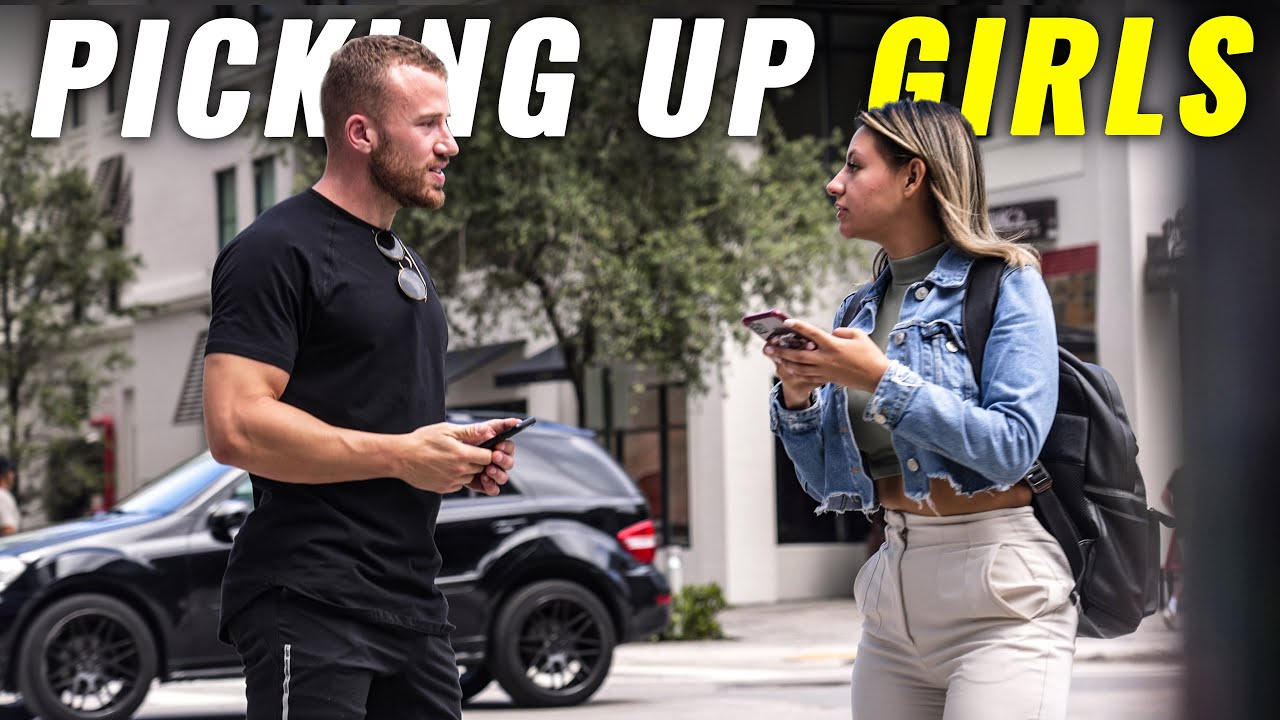 Picking Up Girls in Miami (+MY BEST TIPS)
