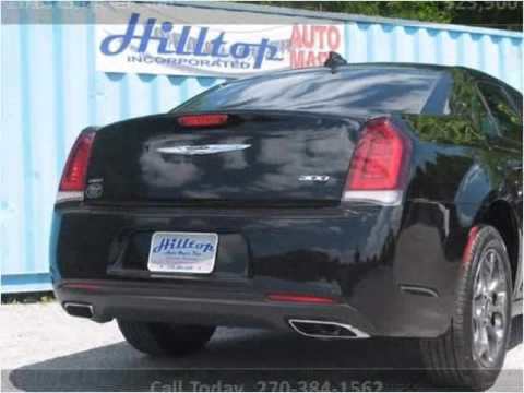 2015 Chrysler 300 Used Cars Columbia KY