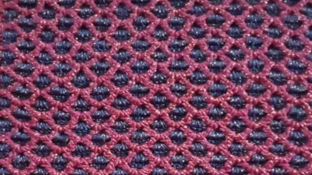 Crochet Stitches Pdf