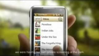 Samsung Omnia Episode1