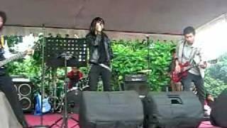 This is a cover of abingdon boys school's song, Stay Away, taken fr...
