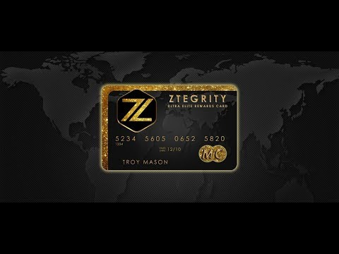 ZBlackCard Company Overview 2017[How Does this Work]