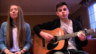 Autumn Leaves by Ed Sheeran - Cover Joseba y Aida
