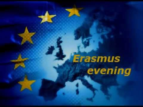 Erasmus evening #1 - Universities in Bulgaria and Ukraine |Radio Meteor UAM| 04.11.14