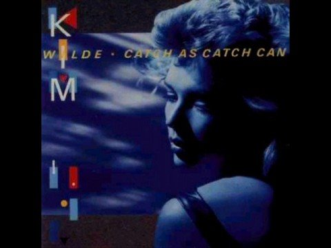 Kim Wilde - Take Me Tonight