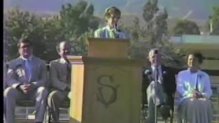 valley view jr high 1987 graduation simi valley california