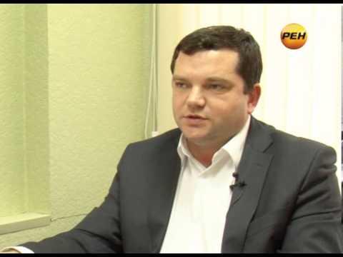 Интервью с депутатом  Максим Козлов