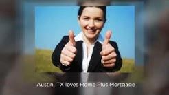Mortgage Broker Austin TX