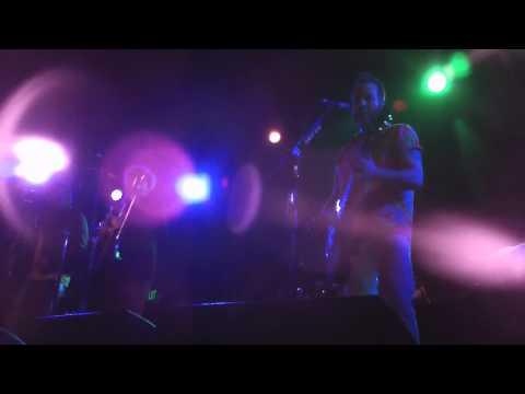 Reel Big Fish - Monkey Man - Live In Santa Cruz
