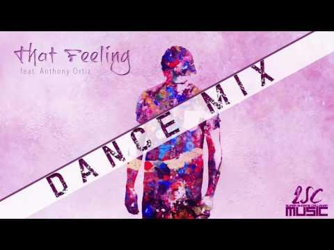 """Hot 95.9 Artist 2sc """"That Feeling"""" Dance Mix"""