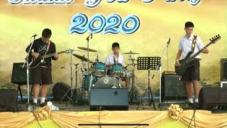 🌈Rainbowband🌈 💛Dsru Concert Thank You Party 2020💙