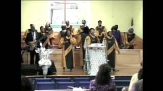 Break Every Chain - Wolicog Choir