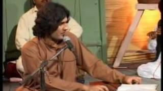 """Pregda Che Lawzoona"" pashto song by Rashid Khan"