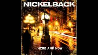 Nickelback-Don`t Ever Let It End