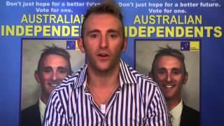 Douglas McFarland on Preferential Voting