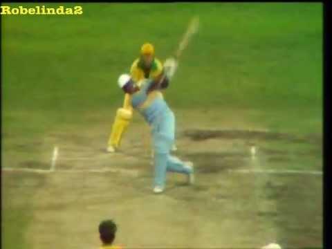 Kapil Dev BIGGEST SIX of his career, vs Australia absolutely massive