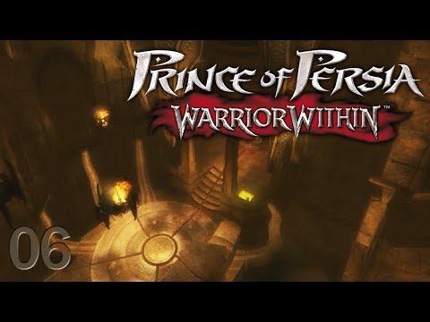 [LP] Prince of Persia: Warrior Within [06] Alles wieder verlernt