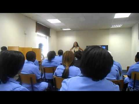 Kingsway College Cape Town -South Africa
