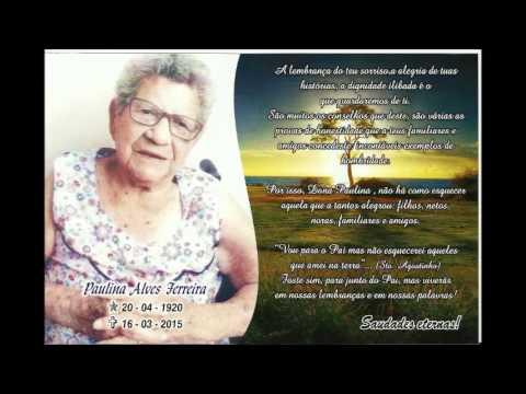 Homenagem Da Missa De Sétimo Dia Da Minha Mãe Youtube