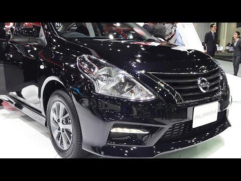 Nissan Almera 1.2 VL Sportech