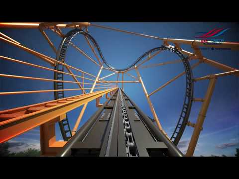 """Steel Curtain"": Trains Revealed + New POV"