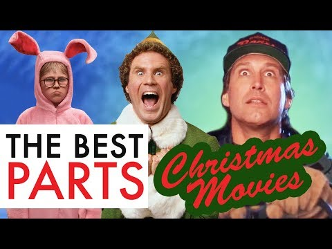 Christmas Movies  The Best Parts