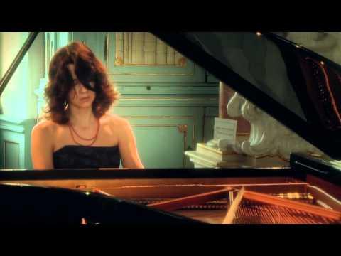 Robert Schumann,  Arabeske op 18.  Anna Zassimova, piano