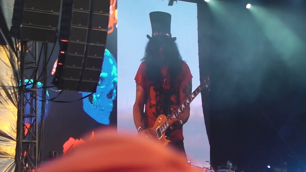 Guns N Roses Sweet Child Download 2018 YouTube