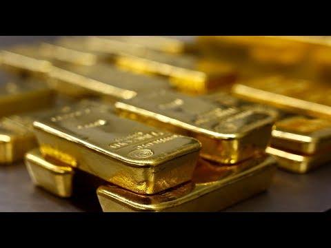 Смотреть Куда исчезло золото Каддафи? онлайн