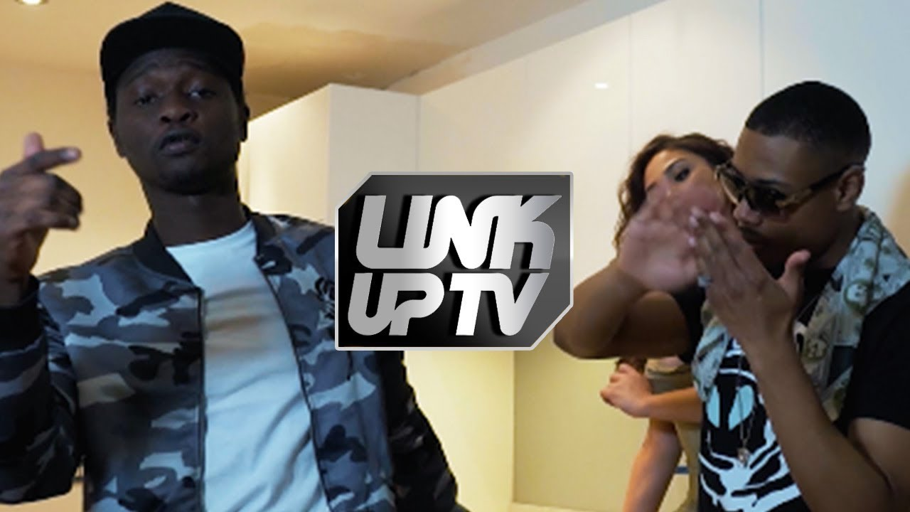 Ray Niro x Jay Billy - Central [Music Video] | Link Up TV