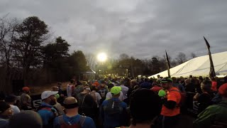 Lookout Mountain 50 Miler 2014