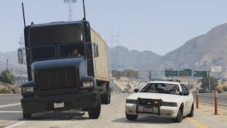 GTAV: Mad Mike (Rockstar Editor/Cinematic) thumbnail