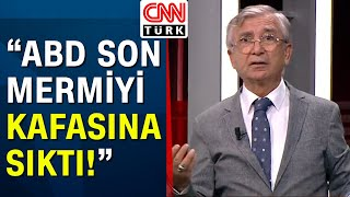 Türkiye ABD'ye