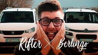 Rifter oder Berlingo? So einfach ist die Entscheidung!