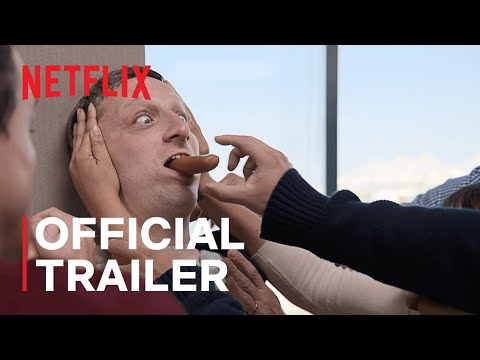 I Think You Should Leave with Tim Robinson Season 2   Official Trailer   Netflix